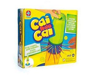 Jogo Cai Não Cai (+5 anos) - Estrela
