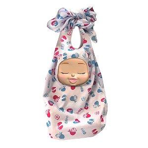 Boneca Bebê Surpresa (+3 anos) - Estrela