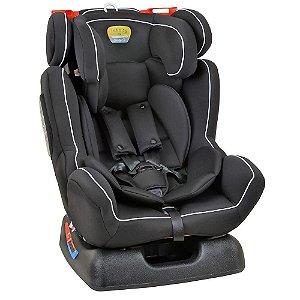 Cadeira para Carro Infinity (até 36 kg) - Preto - Burigotto