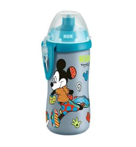 Copo de Treinamento Junior Cup 300 ml (36m+) Mickey - Nuk