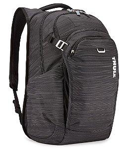 Mochila Construct Backpack 24L - Black - Thule