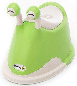 Troninho Slug Potty (+24M) - Verde - Safety 1st