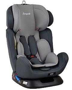 Cadeira para Carro GT 0.1.2.3 (até 36 kg) - Cinza - Burigotto
