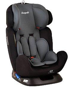 Cadeira para Carro GT 0.1.2.3 (até 36 kg) - Preto - Burigotto
