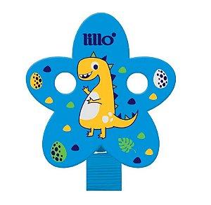 Prendedor de Chupeta Magia Dinossauro - Lillo