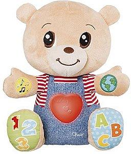 Teddy o Ursinho das Emoções (6m+) - Chicco
