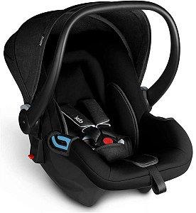 Bebê Conforto Shima (até 13 kg) - Smoky Anthracite - CBX