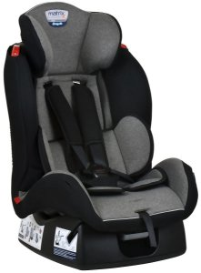 Cadeira Para Auto Matrix EvolutionK Cinza(0 À 25KG)Burigotto