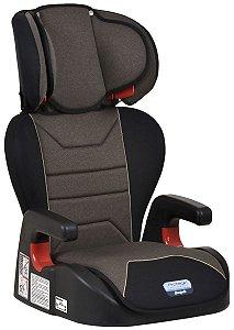 Cadeira Para Auto Protege Mesclado Bege 15 a 36kg  Burigotto