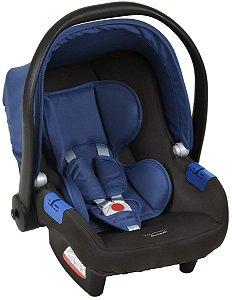 Bebê Conforto Touring X Azul 0 a 13 Kg - Burigotto