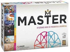 Jogo Master (+10 anos) - Grow