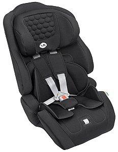 Cadeira para Auto Ninna (até 36 kg) - Preto - Tutti Baby