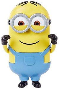 Boneco Minions Grande (+4 anos) - Dave - Mattel