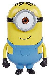 Boneco Minions Grande (+4 anos) - Stuart - Mattel