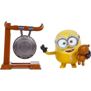 Boneco Minions Travessos Bob - Mattel