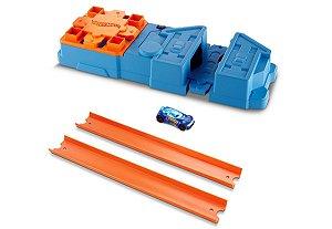 Pista Booster Pack Track Builder Hot Wheels - Mattel