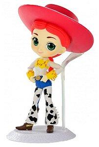 Action Figure - Jessie - Disney - Bandai Banpresto