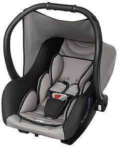 Bebê Conforto Ello (0 a 13 kg) - Preto - Tutti Baby
