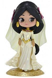 Action Figure - Princesa Jasmine - Disney - Bandai Banpresto