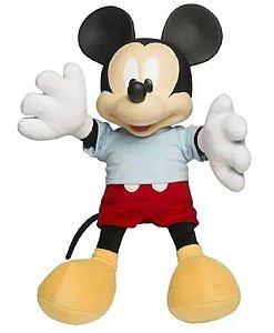 Boneco Mickey Baby - Novabrink