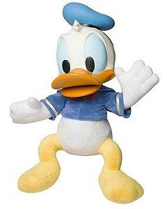 Boneco Baby (+3 anos) - Pato Donald - Disney - Novabrink