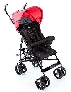 Carrinho de Bebê Umbrella Spin Neo (até 15 kg) - Pink Candy - Infanti