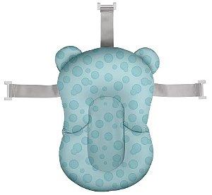 Almofada De Banho Sosseguinho Azul (+0m) - Multikids Baby