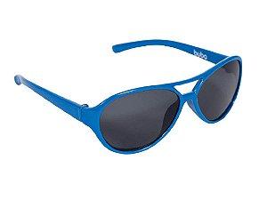 Óculos de Sol Baby com Armação Flexível (+3M) - Royal - Buba