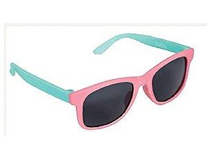 Óculos de Sol Baby com Armação Flexível (+3M) - Color  - Buba
