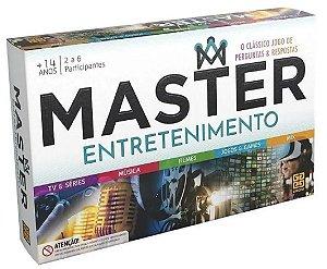 Jogo Master Entretenimento - Grow
