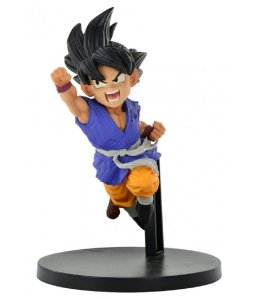 Action Figure - Son Goku - Dragon Ball GT - Bandai Banpresto