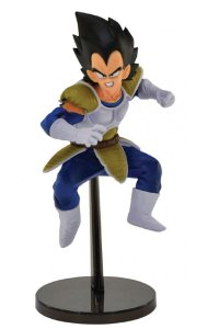 Boneco Dragon Ball Z - Vegeta - Bandai