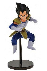 Action Figure - Vegeta - Dragon Ball Z - Bandai Banpresto