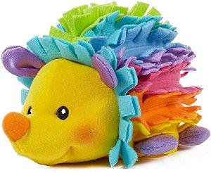 Brinquedo de Estímulos Divertido de Ouriço (+0M) - Fisher Price