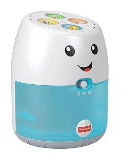 Brinquedo de Atividades Meu Assistente de Voz (+9M) - Fisher Price