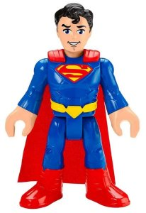 Boneco DC Super Friends Imaginext Superman - Mattel