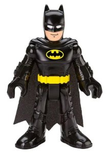 Boneco DC Super Friends Imaginext Batman - Mattel