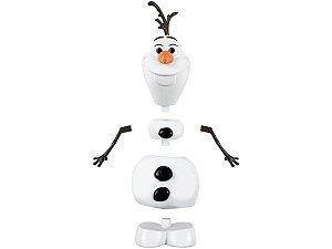 Olaf Monta e Desmonta (+3 anos) - Frozen - Disney - Toyng
