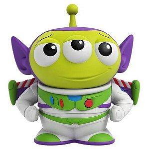 Mini Figura Pixar Alien Buzz Lightyear Toy Story - Mattel