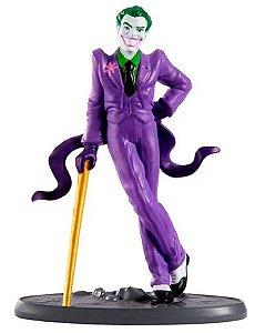 Mini Figura DC Liga Da Justiça Coringa - Mattel