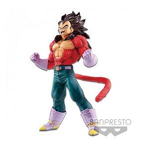 Figure Dragon Ball - Vegeta Super Sayajin-Blood IV - Bandai