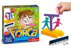 Jogo Forca - NIG Brinquedos