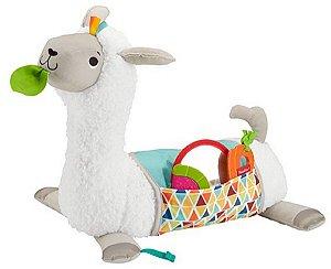 Brinquedo de Atividades Lhama Amigável (+0M) - Fisher Price