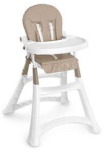 Cadeira De Refeição Alta Premium Sand - Galzerano