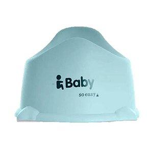 Troninho Baby com Tampa (+18M) - Azul - Kababy