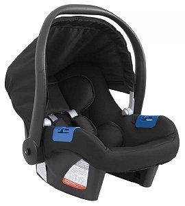 Bebê Conforto Touring X Black (Até 13 Kg) - Burigotto