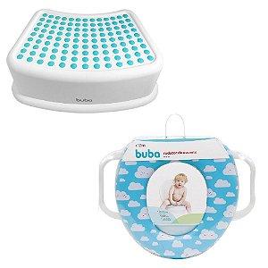 Kit de Higiene - Degrau e Redutor (12+) - Buba