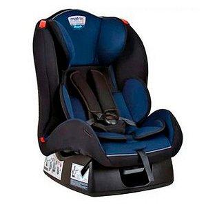 Cadeira para Carro Matrix Evolution K (até 25 kg) - Azul - Burigotto