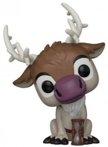 Action Figure - Sven - Frozen - Disney - Pop! Funko