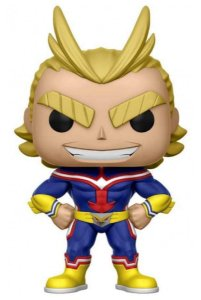 Boneco My Hero Academia All Might Pop - Funko